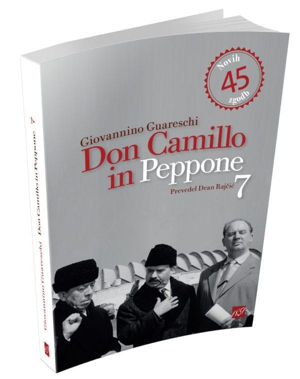 DON CAMILLO IN PEPPONE 7