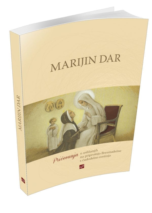 MARIJIN DAR