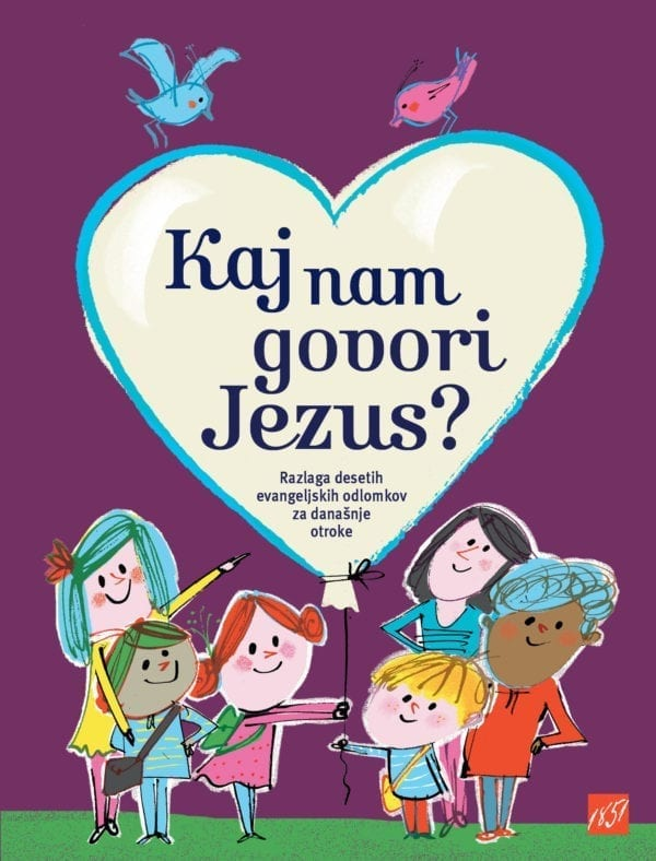 KAJ NAM GOVORI JEZUS?