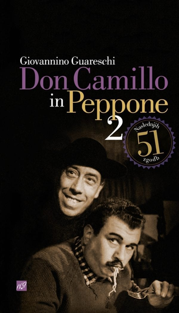 DON CAMILLO IN PEPPONE 2