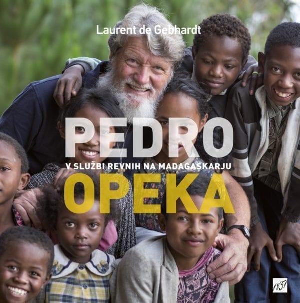 PEDRO OPEKA v službi revnih na Madagaskarju