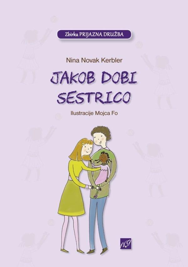 JAKOB DOBI SESTRICO