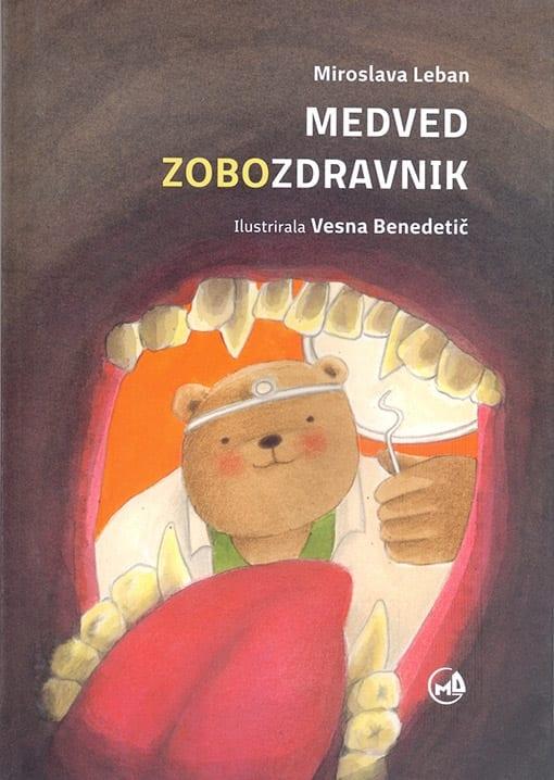 MEDVED ZOBOZDRAVNIK
