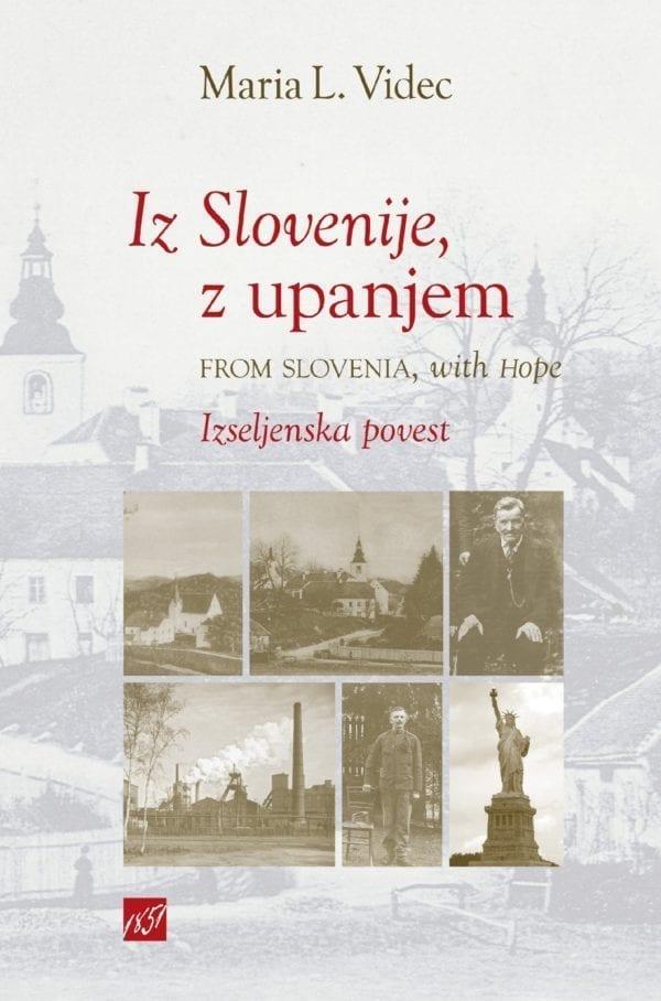 IZ SLOVENIJE, Z UPANJEM / FROM SLOVENIA, WITH HOPE