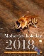 MOHORJEV KOLEDAR 2018