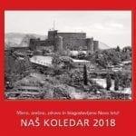 NAŠ KOLEDAR 2018