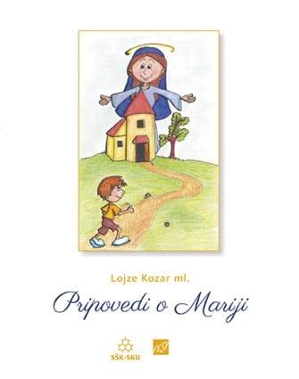 PRIPOVEDI O MARIJI