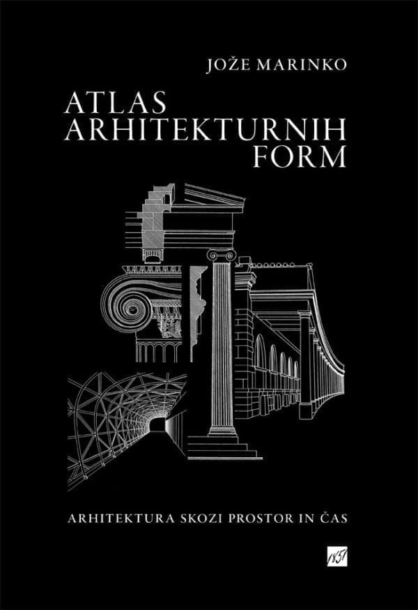 ATLAS ARHITEKTURNIH FORM