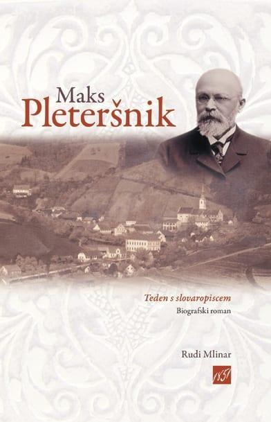 MAKS PLETERŠNIK