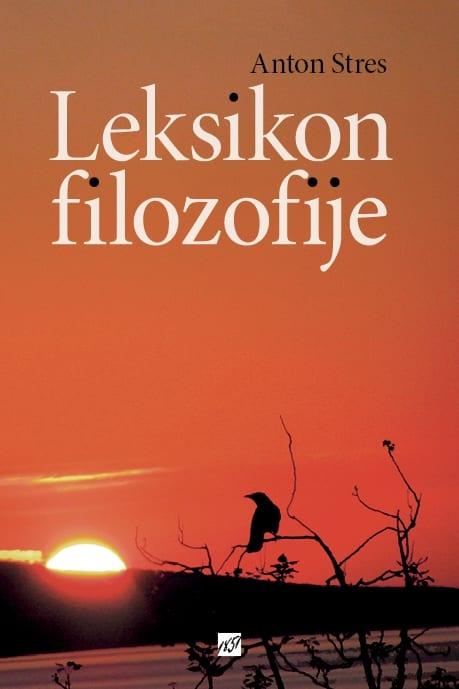 LEKSIKON FILOZOFIJE