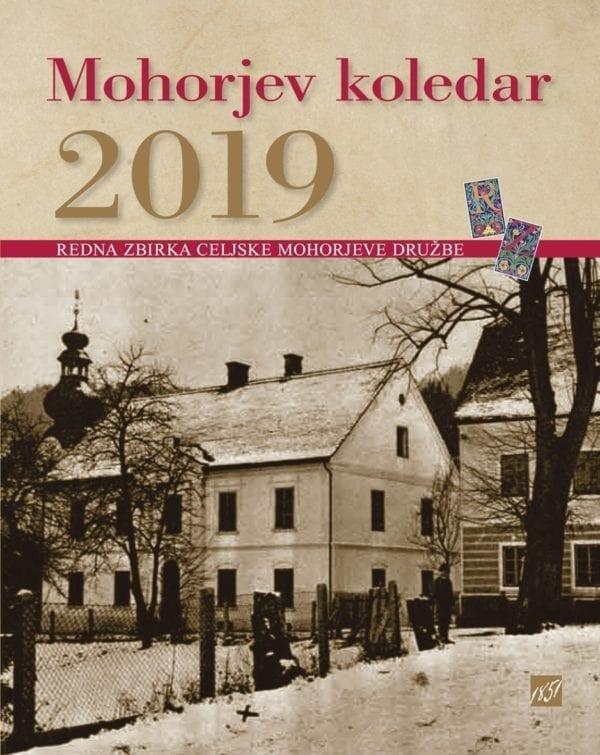 MOHORJEV KOLEDAR 2019