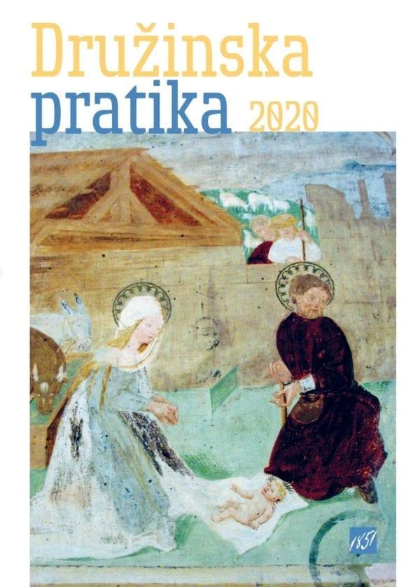 DRUŽINSKA PRATIKA 2020