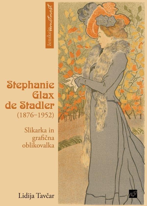 STEPHANIE GLAX DE STADLER (1876-1952)