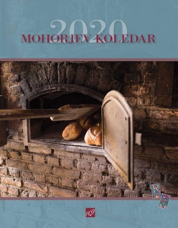 MOHORJEV KOLEDAR 2020