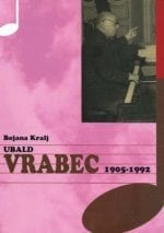 UBALD VRABEC 1905-1992