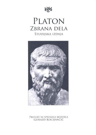 PLATON (Zbrana dela)