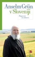 ANSELM GRÜN V SLOVENIJI