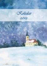 KOLEDAR GORIŠKE MOHORJEVE 2012