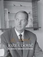 JOŽE UDOVIČ - In iskra v besedi ostane