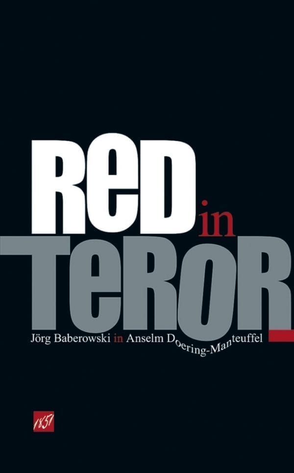 RED IN TEROR