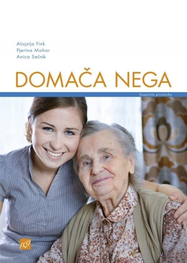 DOMAČA NEGA - DVD