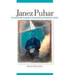 JANEZ PUHAR (1814–1864)