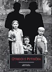 OTROCI S PETRIČKA - DVD