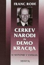 CERKEV, NARODI IN DEMOKRACIJA