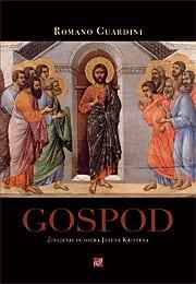 GOSPODŽivljenje in oseba Jezusa Kristusa