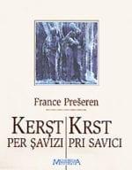 KERST PER SAVIZI / KRST PRI SAVICI