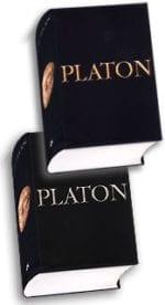 PLATON - ZBRANA DELA