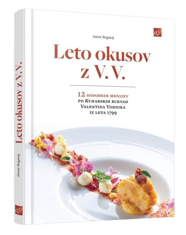 LETO OKUSOV Z V. V.