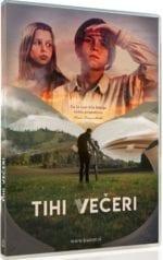 TIHI VEČERI - DVD