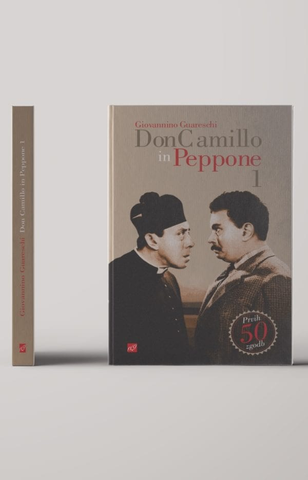 DON CAMILLO IN PEPPONE 1