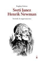 SVETI JANEZ HENRIK NEWMAN
