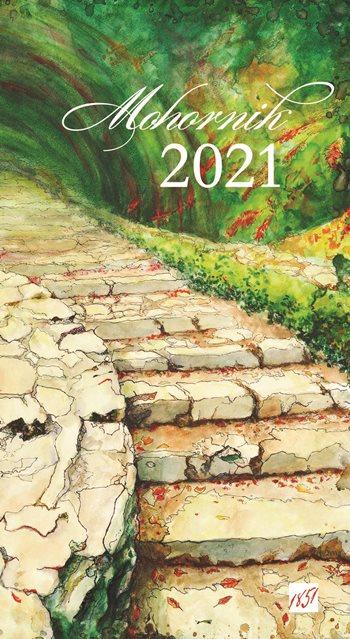 MOHORNIK 2021