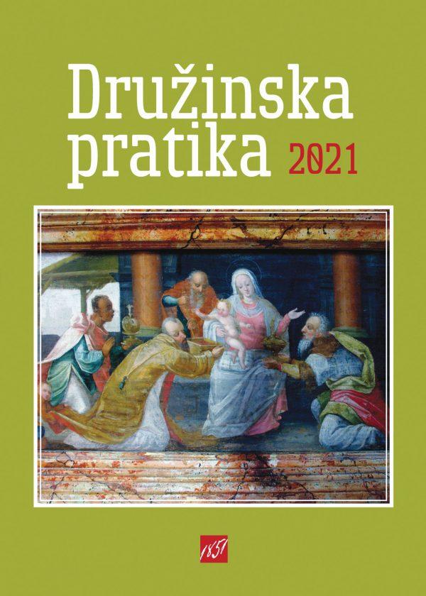 DRUŽINSKA PRATIKA 2021
