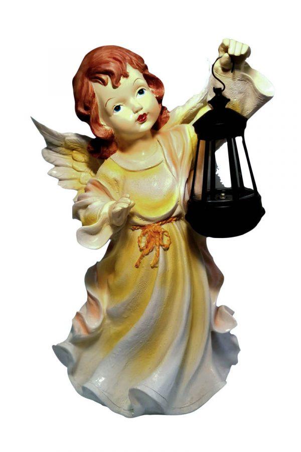 Angel s svetilko 82365