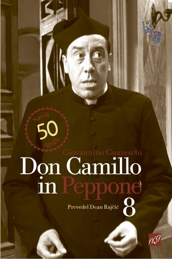 DON CAMILLO IN PEPPONE 8