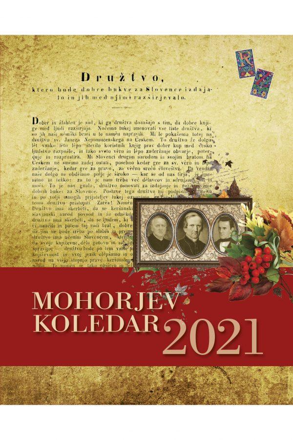 MOHORJEV KOLEDAR 2021