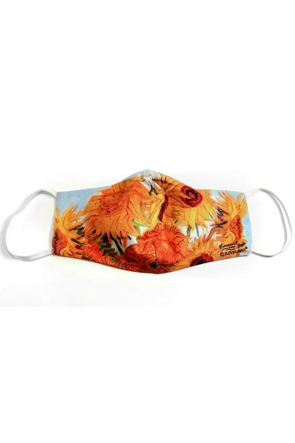 Pralna maska dvoslojna van Gogh 44181-02