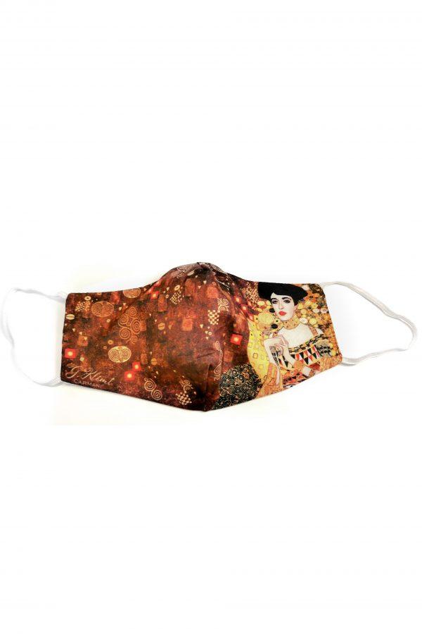 Pralna maska dvoslojna Klimt 44181-06