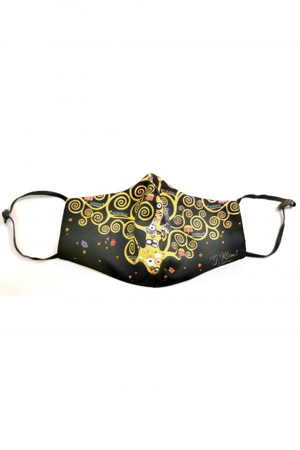 Pralna maska dvoslojna Klimt 44181-08