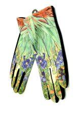 Modne rokavice van Gogh 10361