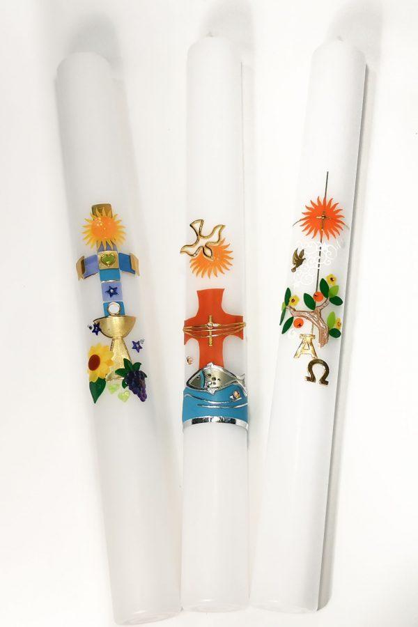 Krstne sveče