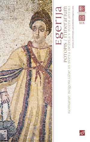 POTOPIS / ITINERARIUM