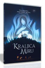 KRALJICA MIRU - DVD