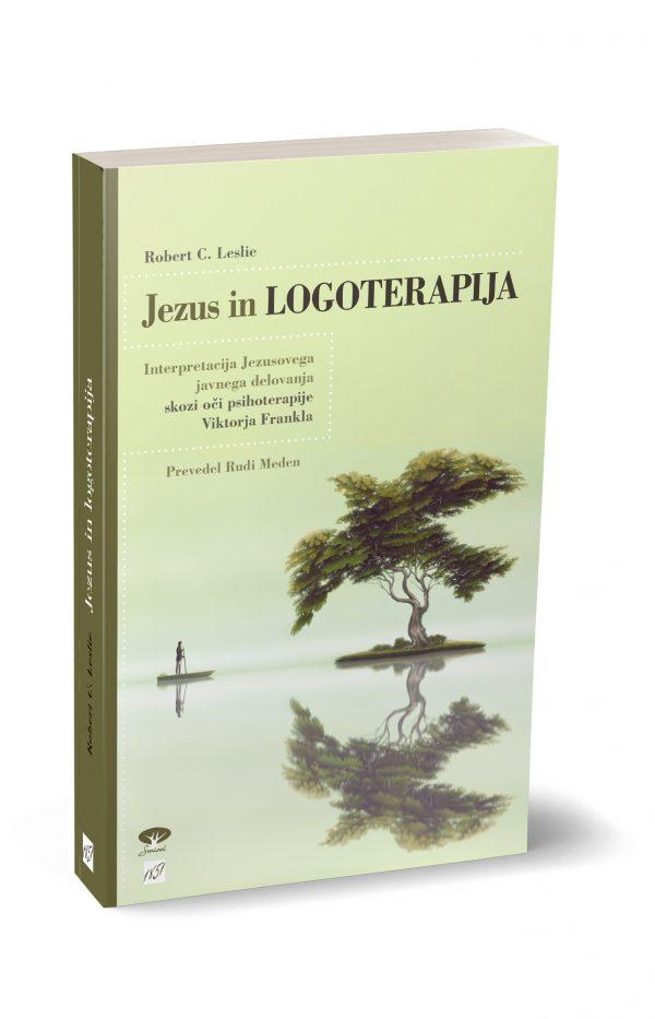 JEZUS IN LOGOTERAPIJA