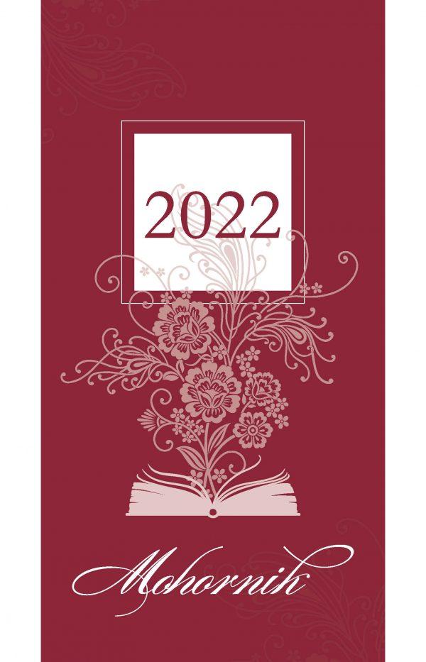 MOHORNIK 2022