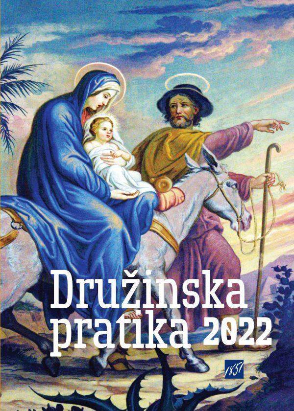 DRUŽINSKA PRATIKA 2022